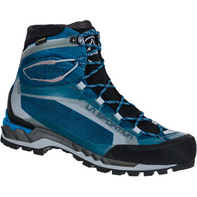 La Sportiva Trango Tech GTX Shoes Men, opal/neptune
